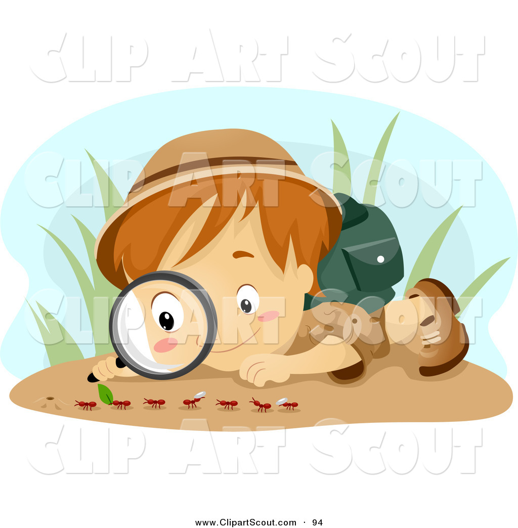 royalty free boy stock scout designs Boy Scout Cartoon Clip Art I Volunteer Clip Art